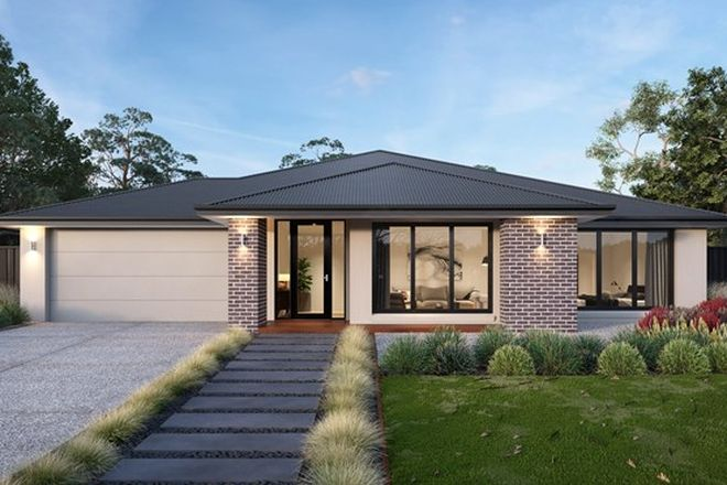 Picture of Lot 230 Daniels Street, LILYDALE VIC 3140
