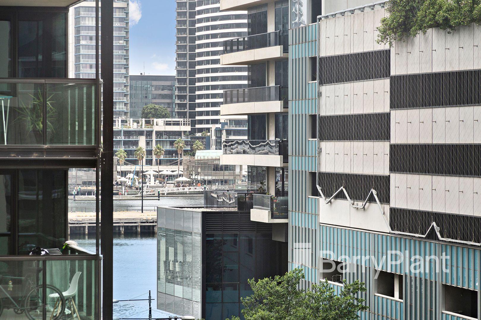 306E/888 Collins Street, Docklands VIC 3008, Image 0