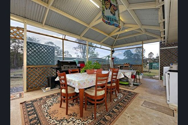 Picture of 2 Messengers Rd, BULLYARD QLD 4671