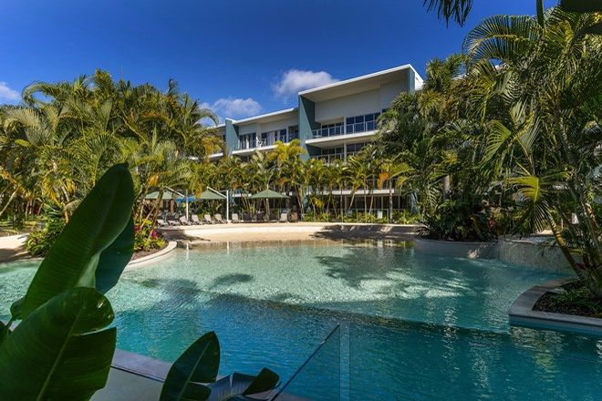 Picture of Unit 1113/2 Activa Way, HOPE ISLAND QLD 4212