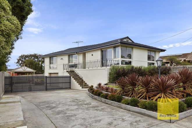 Picture of 19 Carnarvon Drive, GROVEDALE VIC 3216