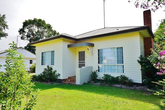 Picture of 15 Bringagee Street, GRIFFITH NSW 2680