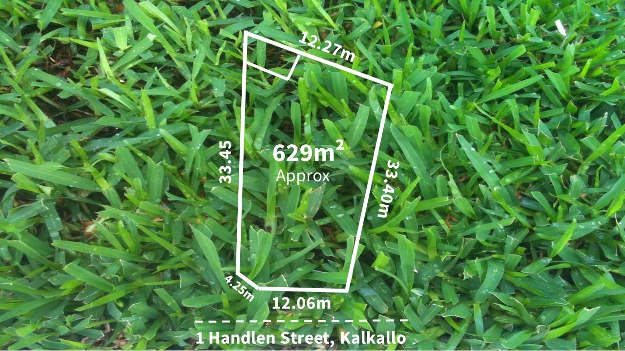 1 Handlen Street, Kalkallo VIC 3064, Image 0