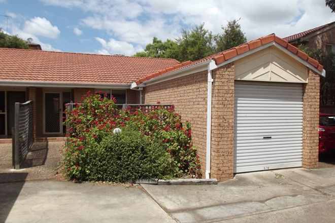 Picture of 7/24 Hythe Street, MOUNT DRUITT NSW 2770