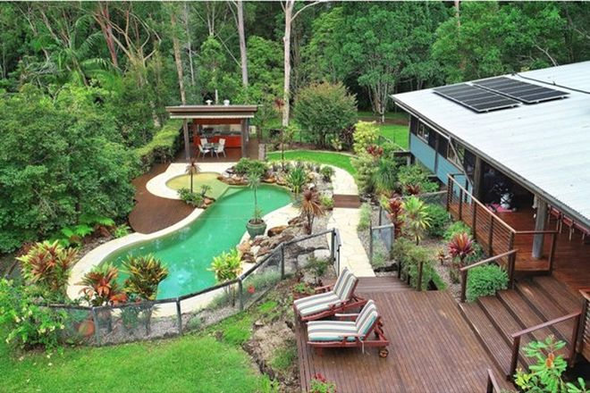 Picture of 42 Platypus Creek Road, DULONG QLD 4560
