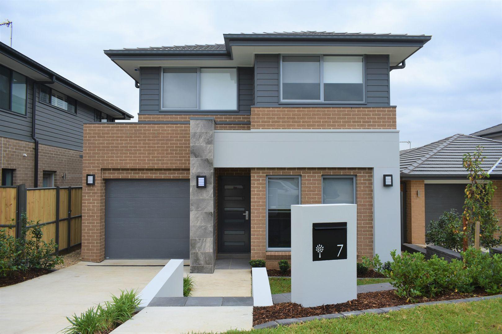 7 Avior Street, Box Hill NSW 2765, Image 0