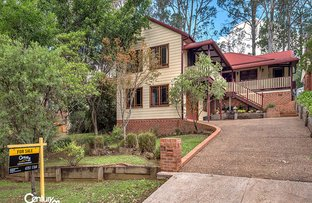 Picture of 28 Springfield Crescent, Springwood NSW 2777