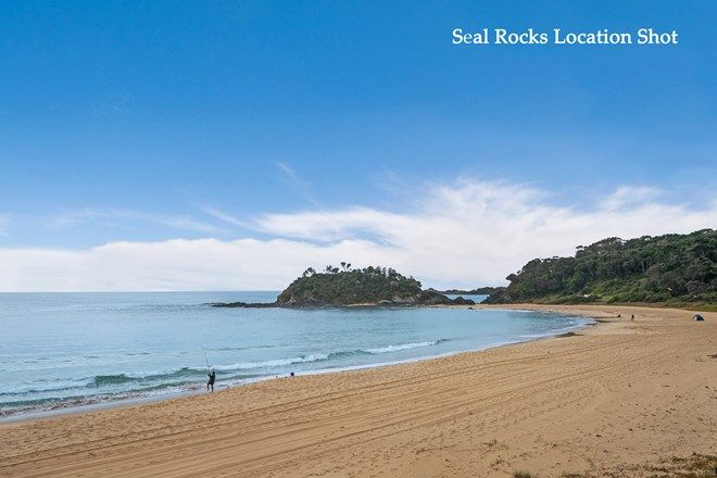Picture of Lot 101 Seal Rocks Road, SEAL ROCKS NSW 2423
