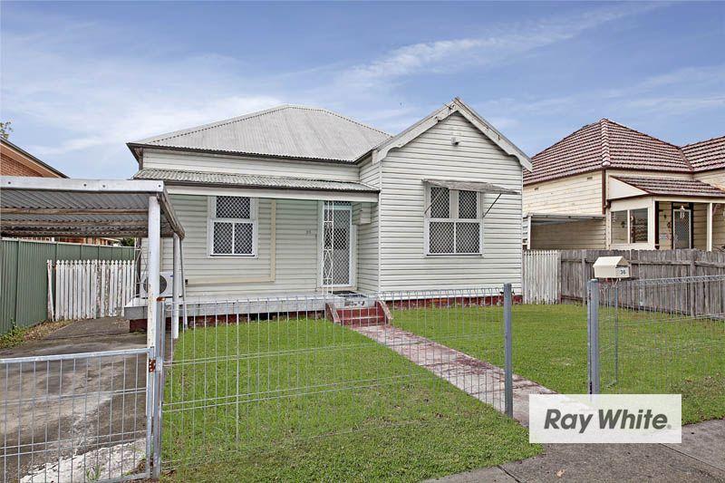 Martin Street, Lidcombe NSW 2141, Image 0