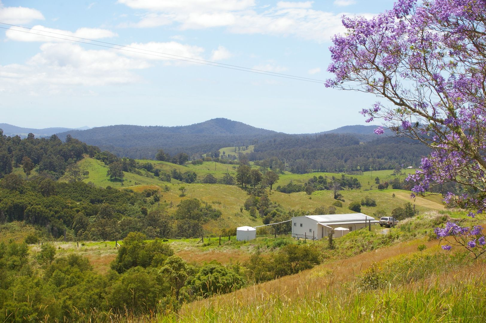 Lot 1,2,3/802 Bakers Creek Rd, Taylors Arm NSW 2447, Image 0