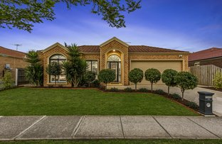 Picture of 34 Loddon Drive, Taylors Hill VIC 3037