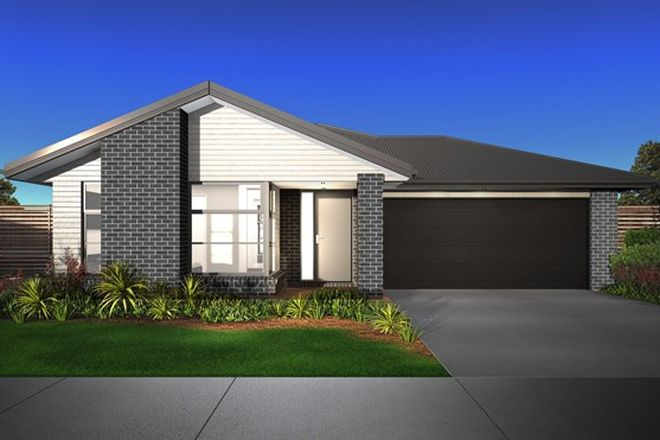 Picture of Lot 3506 Bruckner Drive, POINT COOK VIC 3030