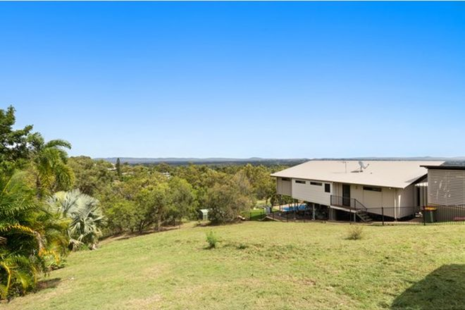 Picture of 318 Thirkettle Avenue, FRENCHVILLE QLD 4701