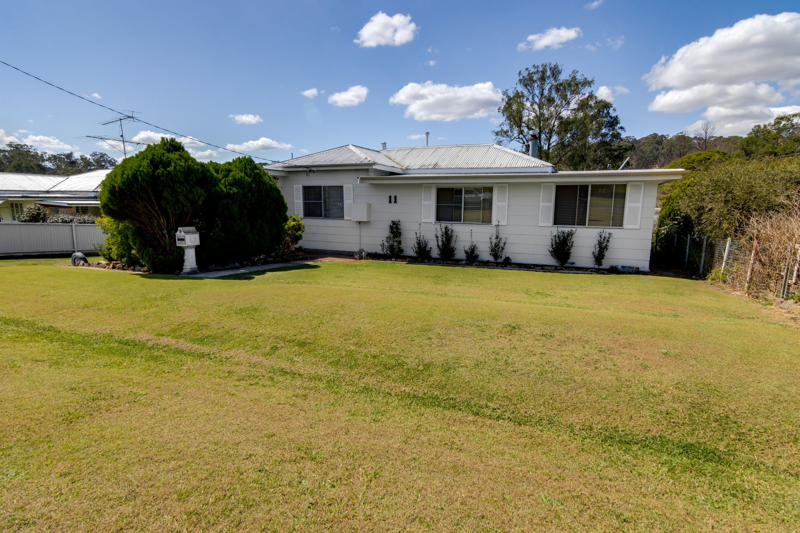 11 Richmond street, Woodenbong NSW 2476, Image 1