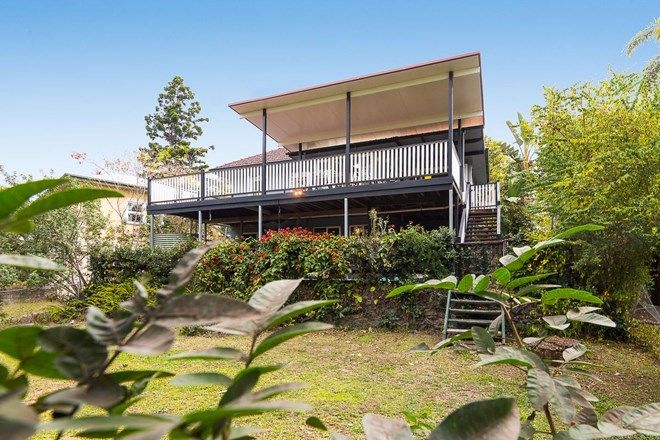 Picture of 56 Bayford St, OXLEY QLD 4075