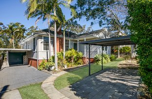 Picture of 38 Maroa Crescent, Allambie Heights NSW 2100