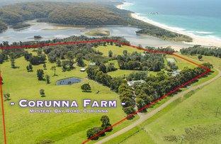 "Picture of 1 DP 1134157/""Corunna Farm"" Mystery Bay Road, Corunna NSW 2546"