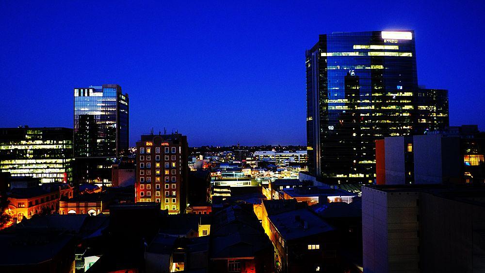 9H/811 Hay Street, Perth WA 6000, Image 0