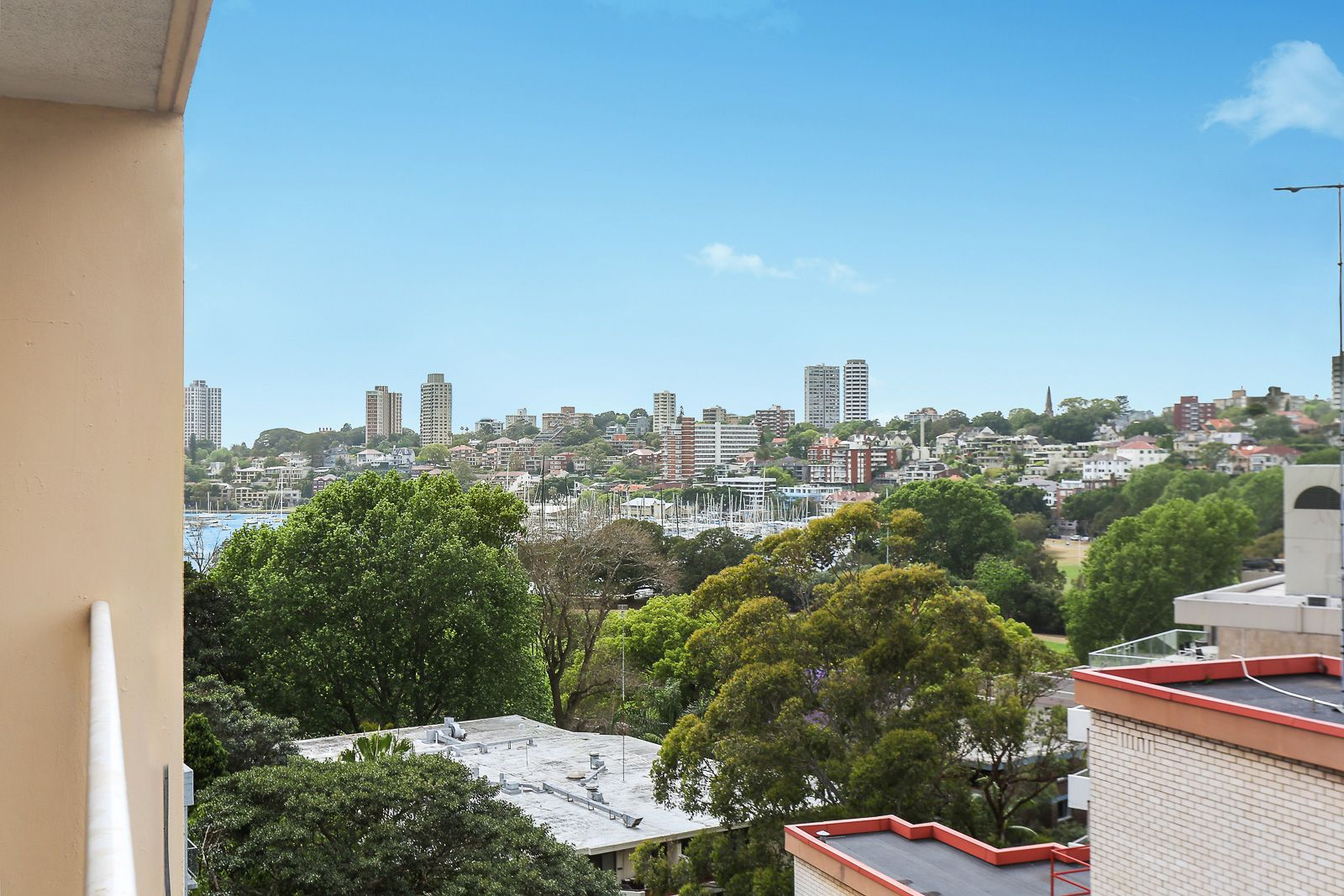 802/76 Roslyn Gardens, Rushcutters Bay NSW 2011, Image 2