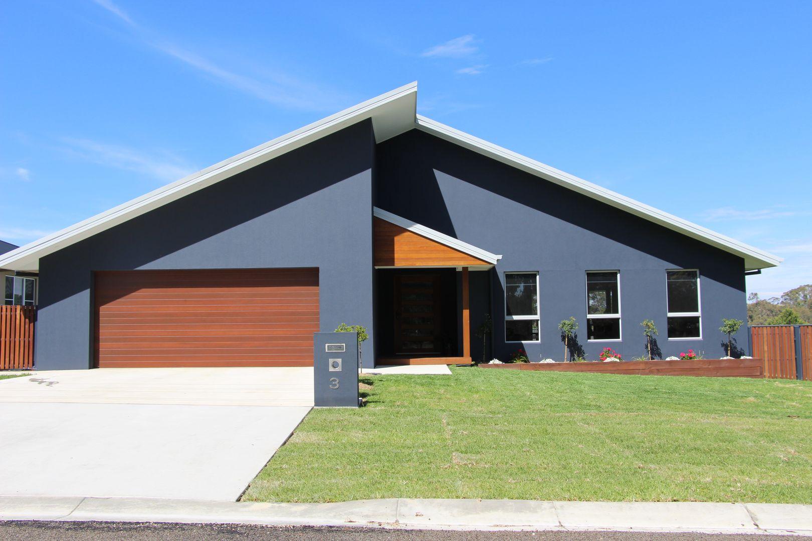 3 Wilkens Street, Uralla NSW 2358, Image 0