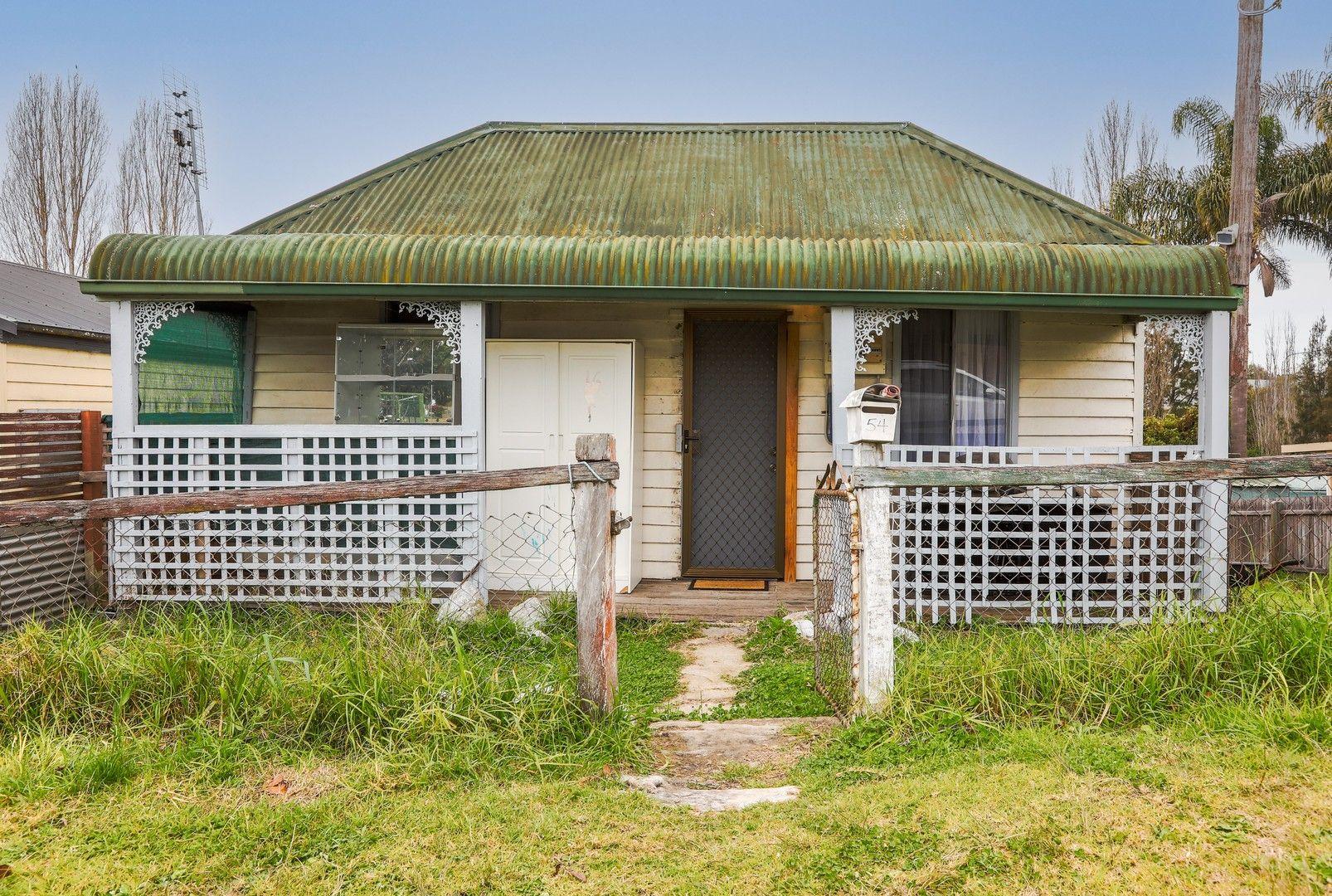 54 Valley Street, Bega NSW 2550, Image 0