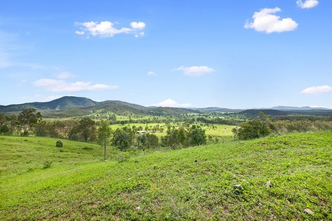 Picture of 425 Carmyle Road, SEXTON QLD 4570