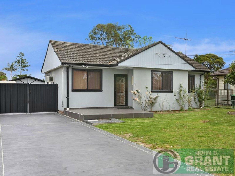 17 Koonawarra Street, Villawood NSW 2163, Image 0