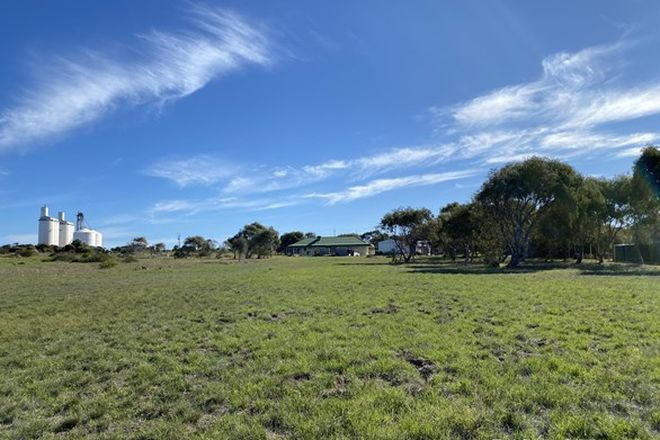 Picture of 11 Silo Road, ELLISTON SA 5670
