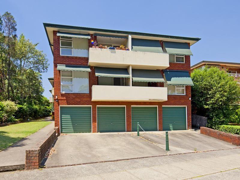 6/2 Oatley Avenue, Oatley NSW 2223, Image 0