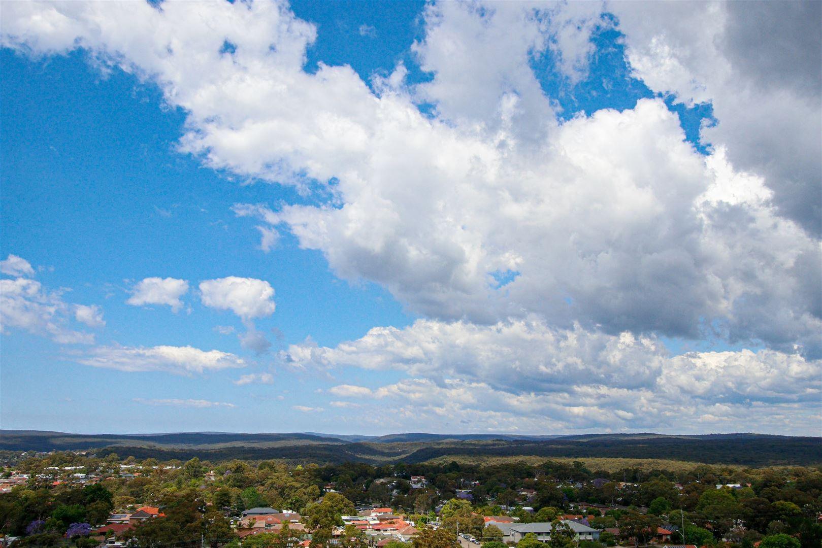 1206/4 Kiln Road, Kirrawee NSW 2232, Image 1