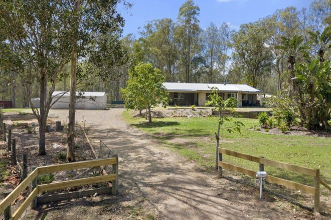 Picture of 38 Rodney Road, CURRA QLD 4570
