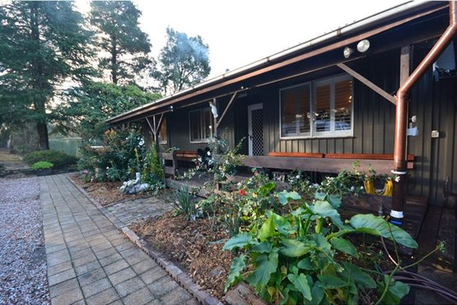 Picture of 401 Great Western Highway, BLACKHEATH NSW 2785