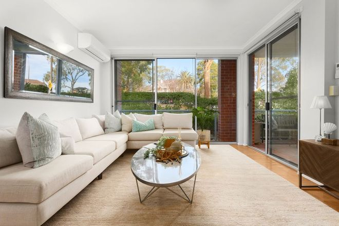 Picture of 1/69 Burns Bay Road, LANE COVE NSW 2066