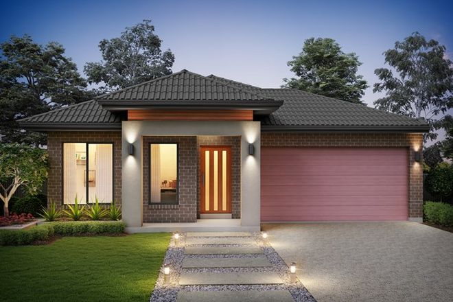 Picture of 9 Lavelle Place, WOLLERT VIC 3750