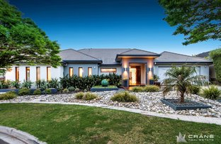 Picture of 6 Clonandra Lane, Caroline Springs VIC 3023