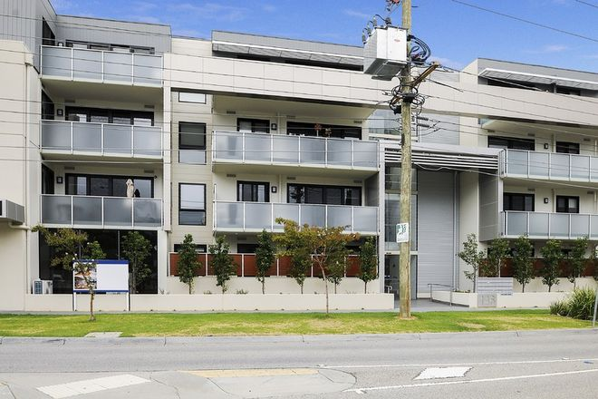 Picture of 102/146 Collins Street, MENTONE VIC 3194