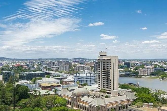 Picture of 1714/108 Margaret Street, BRISBANE CITY QLD 4000