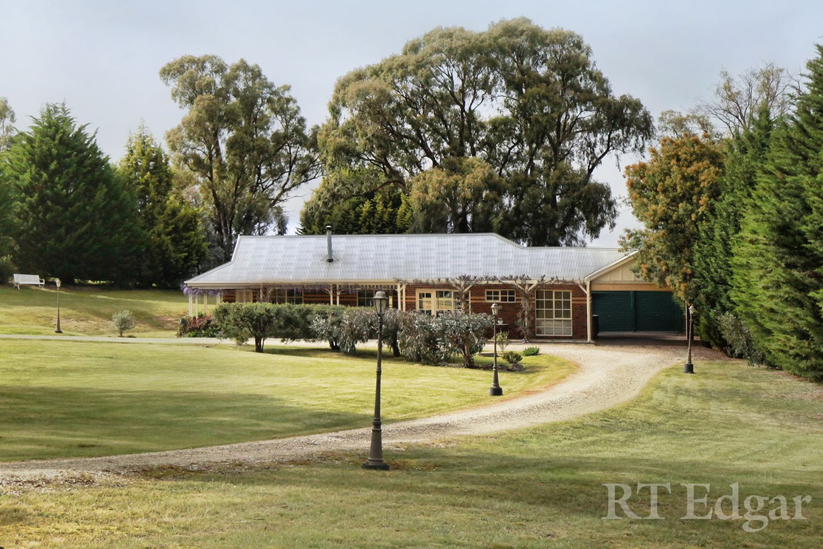45 Golf House Lane, Lancefield VIC 3435, Image 0