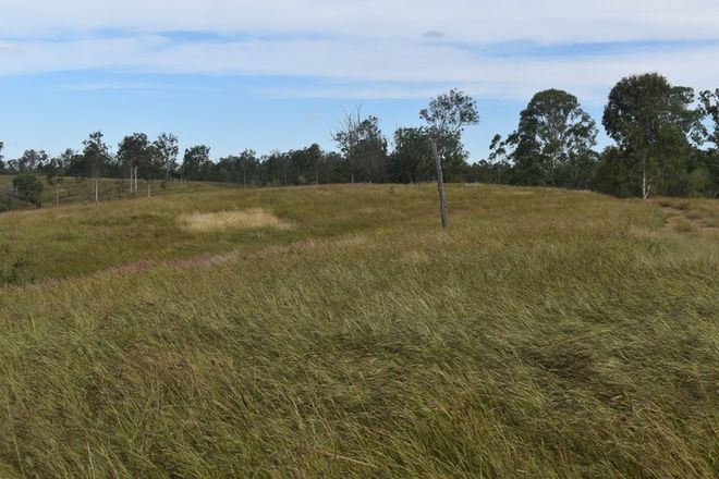 Picture of Hunters Road, MONDURAN QLD 4671