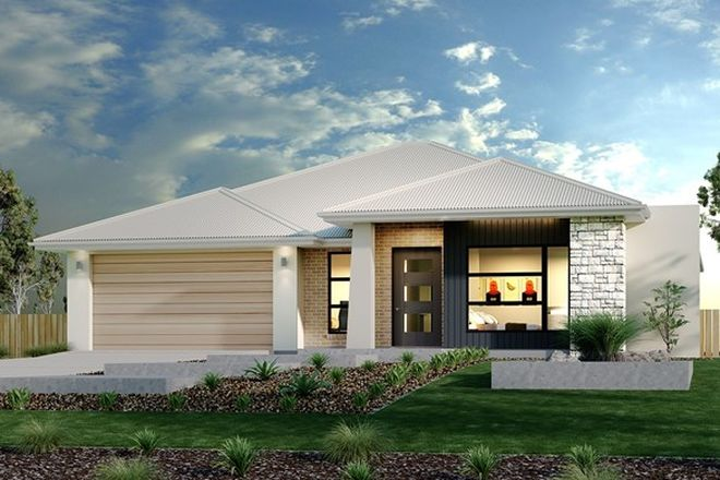 Picture of Lot 5566 Sola St, Northshore, BURDELL QLD 4818