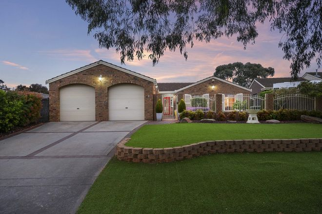Picture of 9 Liberman Court, WEST LAKES SA 5021