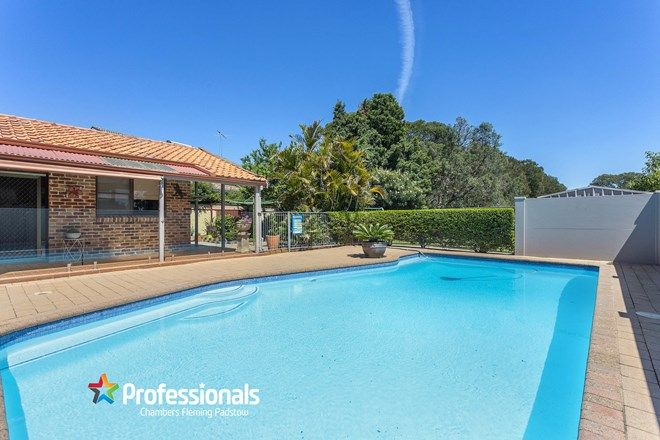 Picture of 23 Links Avenue, MILPERRA NSW 2214