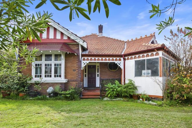 Picture of 21 Bridge Road, HORNSBY NSW 2077