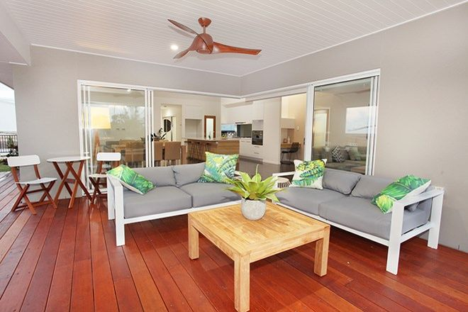 Picture of Lot 8 The Springs Estate, NIKENBAH QLD 4655