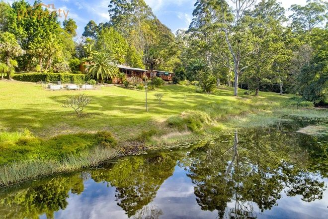 Picture of 230 Congarinni Road South, CONGARINNI NSW 2447