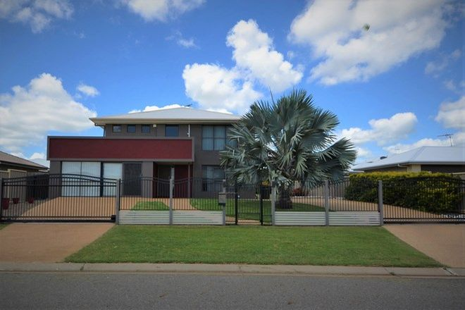 Picture of 35 Doongarra Cres, GRACEMERE QLD 4702
