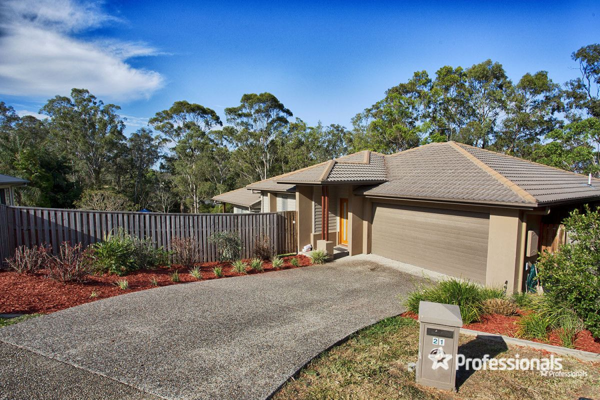 21 Highvale Court, Bahrs Scrub QLD 4207, Image 0