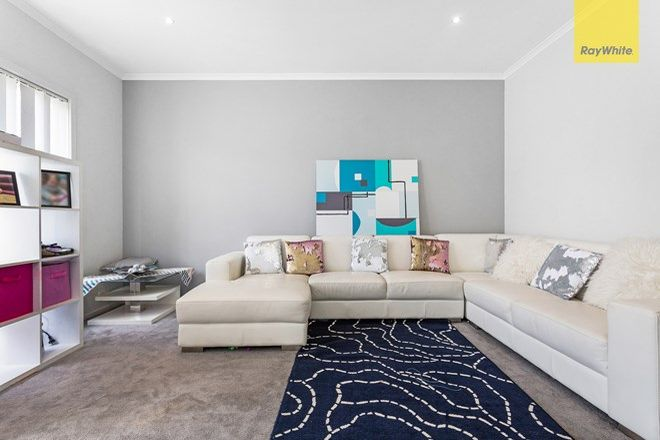 Picture of 12 Callista Close, TAYLORS HILL VIC 3037