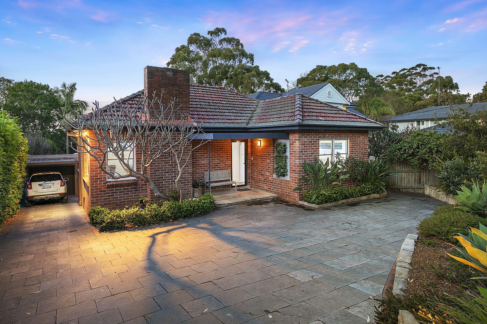 14 Ernest Street, Balgowlah Heights NSW 2093, Image 0
