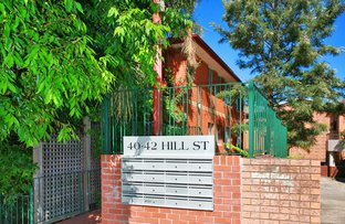 Picture of 8/40 Hill Street, Marrickville NSW 2204